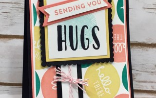 Lovely Inside & Out – Card 3 of 3