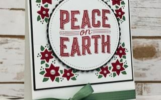 Carols of Christmas Card 4