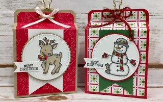 Seasonal Chums Gift Box