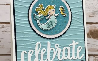 Stampin' Up! – Magical Day Mini Series Part 2
