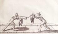 Наука побеждать. Итальянская школа фехтования