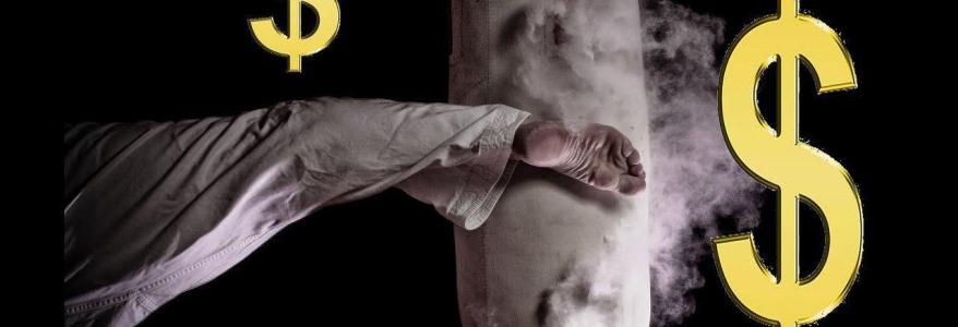 Martial arts and business. Sergey Shestakov