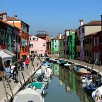 Venice - Burano, part 1