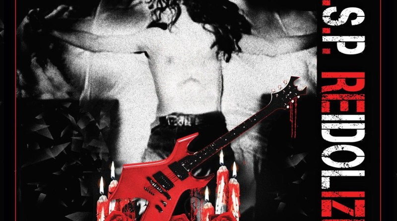"W.A.S.P. Unveil Details For Release Of ""ReIdolized (The Soundtrack to the Crimson Idol)"""