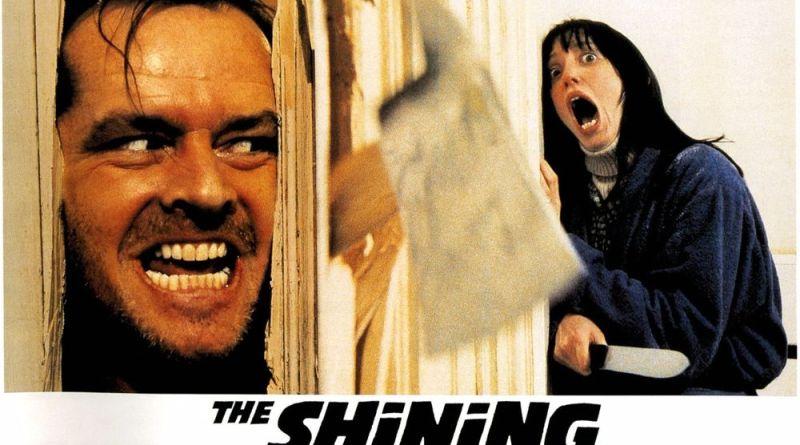 A Hora do Chifrudo EP 81 – The Shining