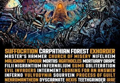 27 a 29/04/18 –SWR Barroselas Metal Fest