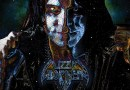 Lizzy Borden returns June 15th with his first album in 11 years, 'My Midnight Things'