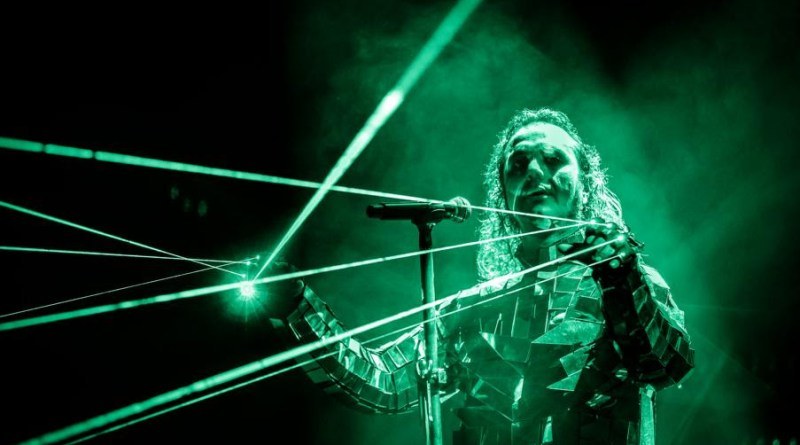 WOM Features – Moonspell / Metal Allegiance / Black Label Society