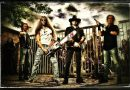 Grave Digger Unveil Cover Artwork And Tracklist For The Living Dead