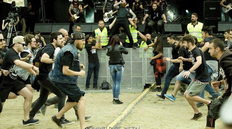 Crónica Editorial – Vagos Metal Fest 2018