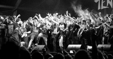 WOM Report – Vagos Metal Fest Dia 4 @ Quinta do Ega, Vagos – 12.08.2018