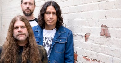 WOM Streams – Earthless release full concert footage of Belgian show