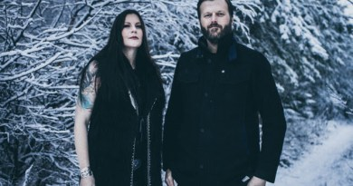 WOM Features – Northward / Jinjer / Lucifer's Child