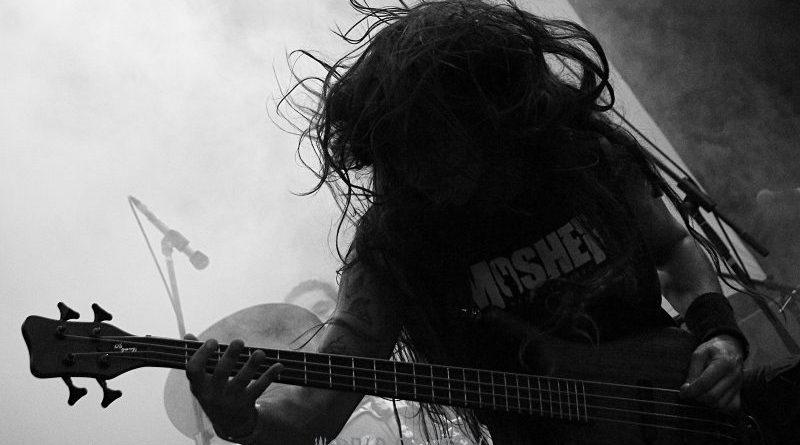 WOM Photo Report Diabolic Mental State @ Festival Bardoada e Ajcoi – Pinhal Novo, 06.10.18