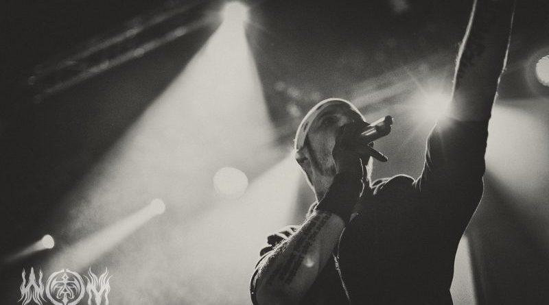WOM Photo Report – Shining @ Lisboa Ao Vivo, Lisboa – 08.12.18