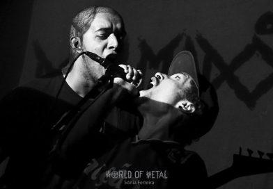 WOM Photo Report Desalmado @ Musicbox, Lisboa – 13.10.18