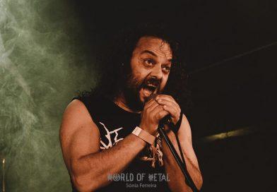 WOM Report – Cavemaster @ Xxxapada Morbid Sessions – Chapter One – RCA Club, Lisboa – 16.02.19