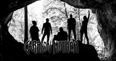 WOM Interviews – Carrion Mother