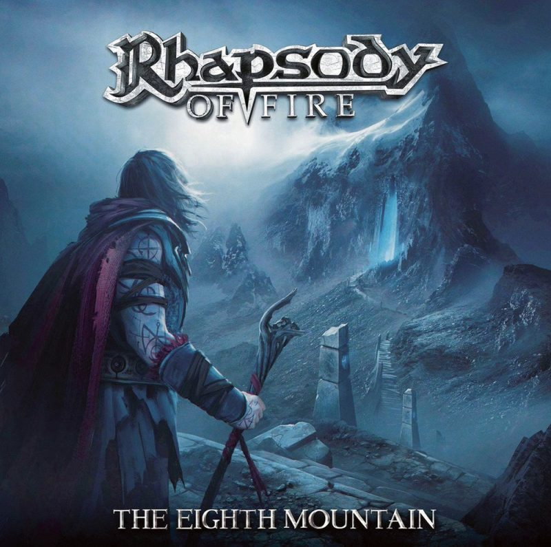 Rhapsody Of Fire - The Eight Mountain