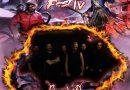 Gwydion fecham o cartaz do Oeste Underground Fest IV
