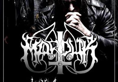 03/05/19 – Marduk, Valkyrja – RCA Club, Lisboa