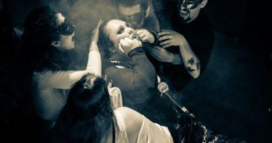 WOM Report – Enchantya, Fantasy Opus, 11Th Dimension @ RCA Club, Lisboa – 24.05.19