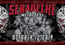 WOM Playlist – Sebadelhe Metal Fest
