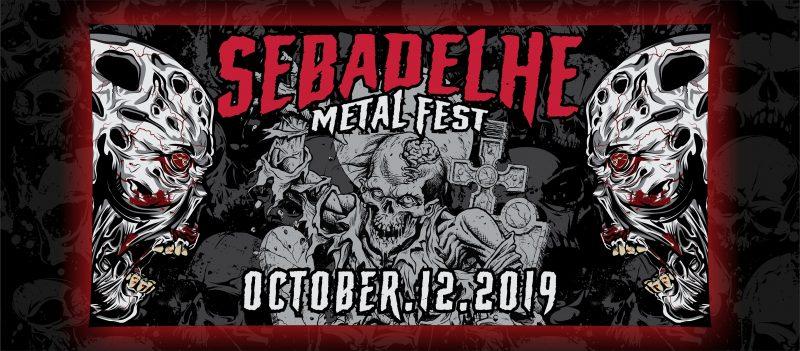 World Of Metal Anunciados como Parceiros do Sebadelhe Metal Fest