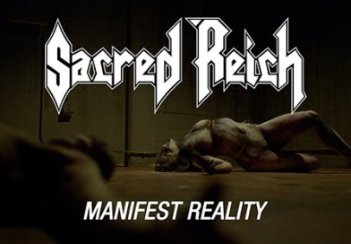 WOM Features – Sacred Reich / Blood Of The Wolf / Vex