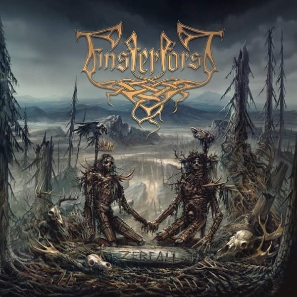 "Finsterforst – ""Zerfall"""