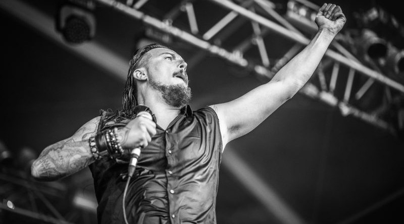 WOM Photo Report – Dagoba @ Vagos Metal Fest – Dia 4 – Quinta do Ega, Vagos – 11.08.19