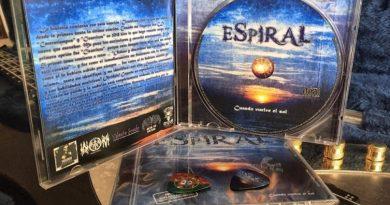 "WOM Supports – Lançamento Espiral – ""Cuando Vuelve El Sol"""