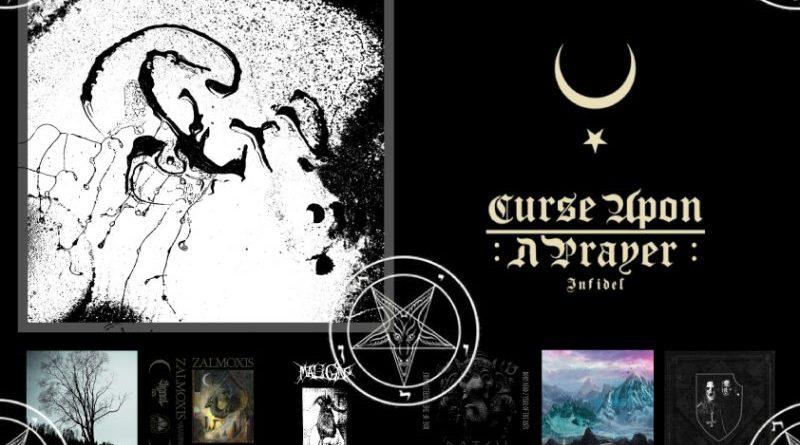WOM Reviews – Krv / Curse Upon A Prayer / Dråpsnatt / Rise Of The Stateless Wolf / Zalmoxis / Unreqvited / Malign / Taake / Whoredom Rife