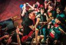 WOM Report – Anti-Flag, Dream Nails, The Homeless Gospel Choir @ RCA Club, Lisboa – 08.01.20