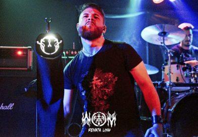 WOM Photo Report – Moonshade @ Metalpoint, Porto – 31/08/19