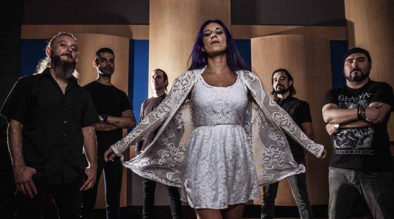 """WOM Features – Glasya – """"A Canção do Mar"""""""