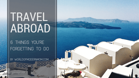 Travel Guide: Mykonos & Santorini, Greece