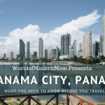 Guide to Panama City, Panama