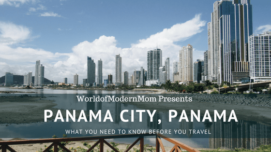 Guide to Panama City, Panama