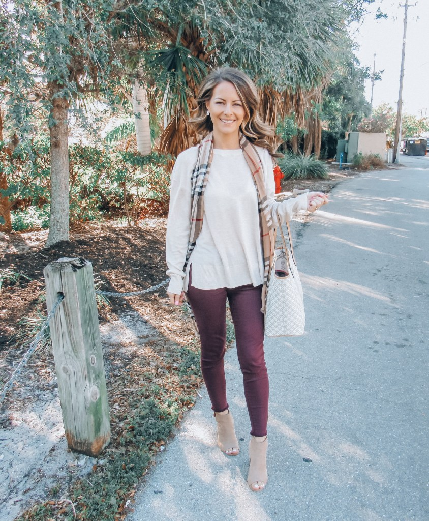 8 Easy Fall Transitional Looks for everyone! #ootd #outfitinspo #fallllooks