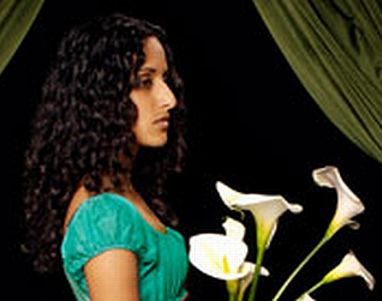 Rupa Marya (of 'Rupa & The Aprilfishes')