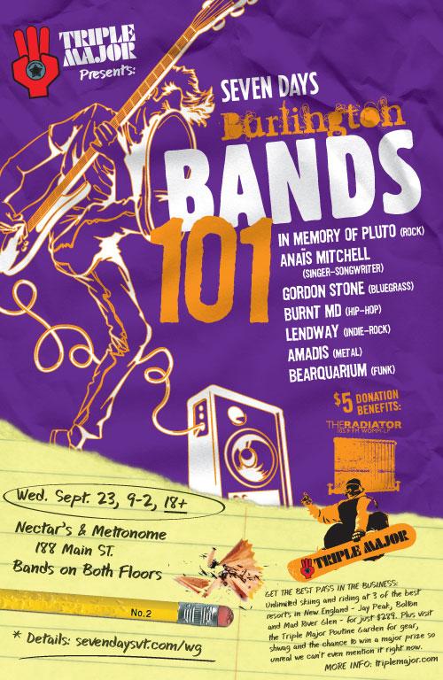 bands101