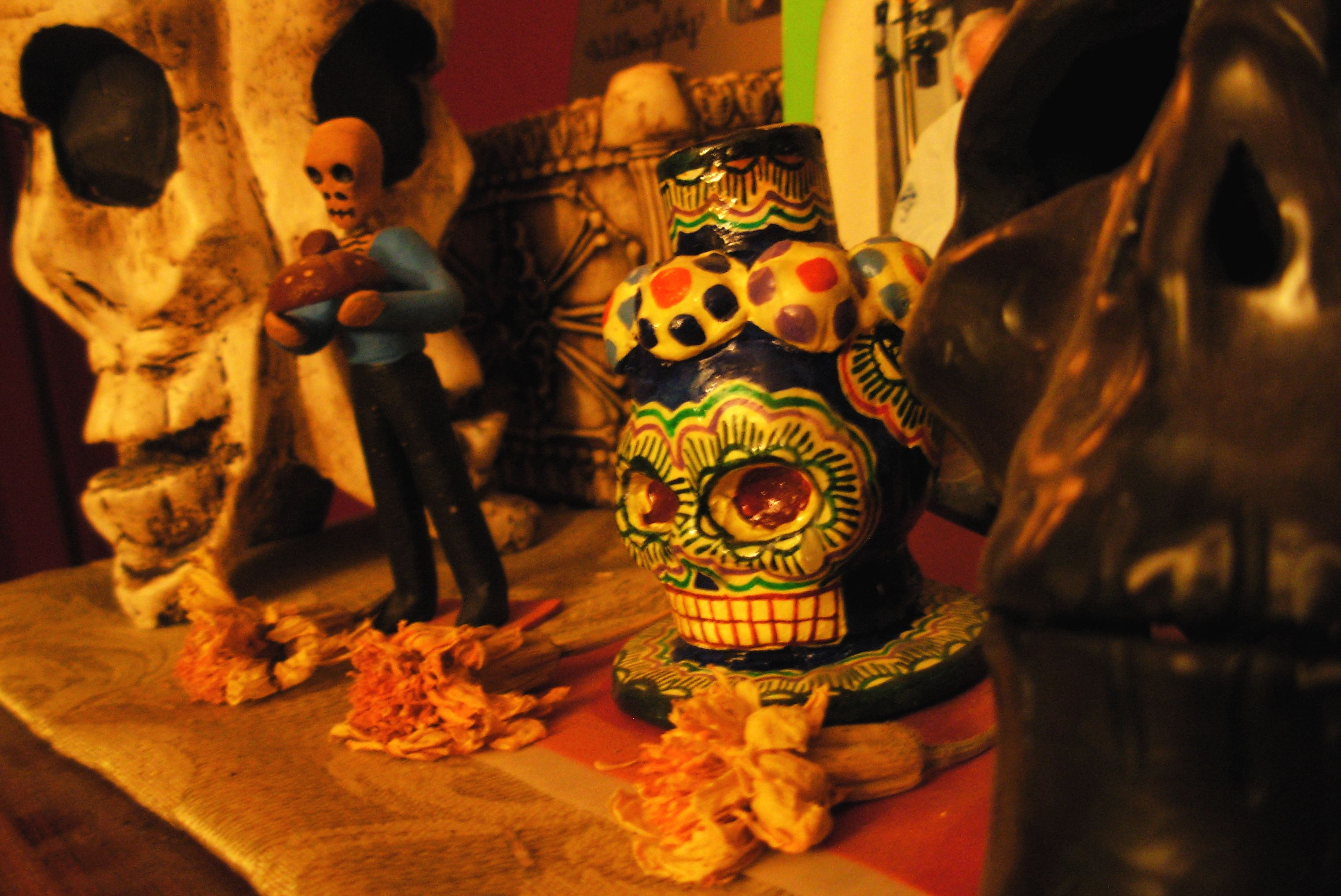 2009-Nov02-DiaDeLosMuertos
