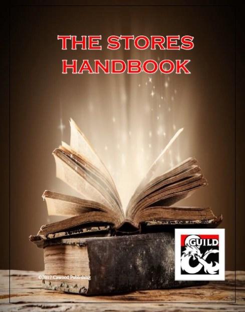StoreHandbookCover