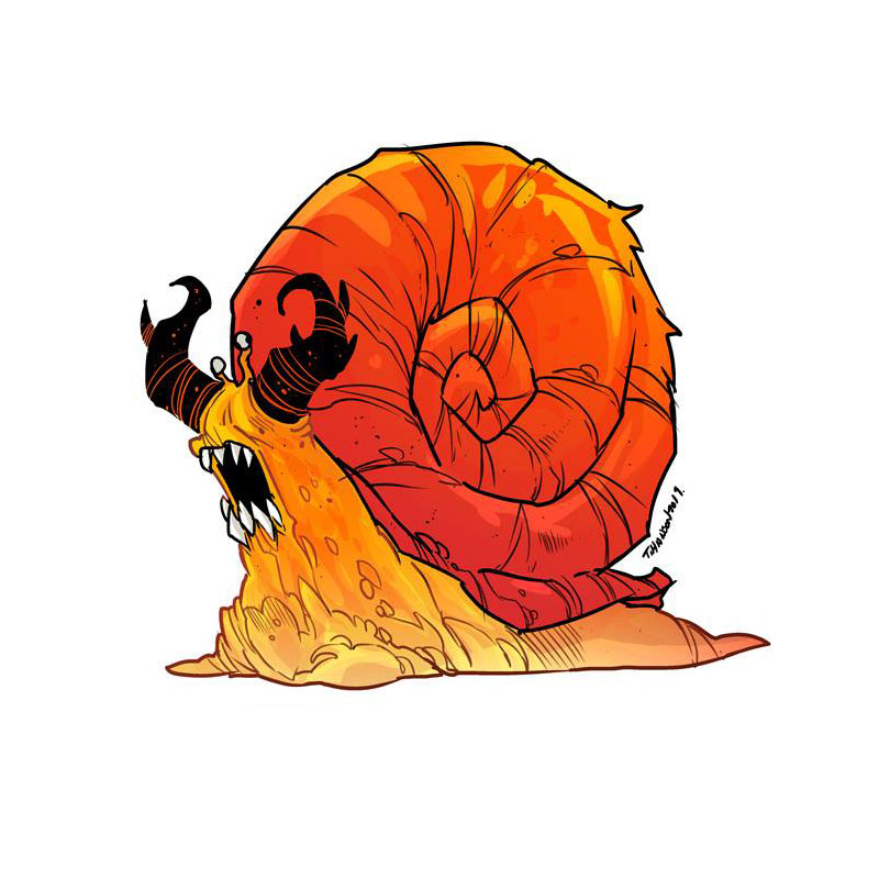 demon_snail