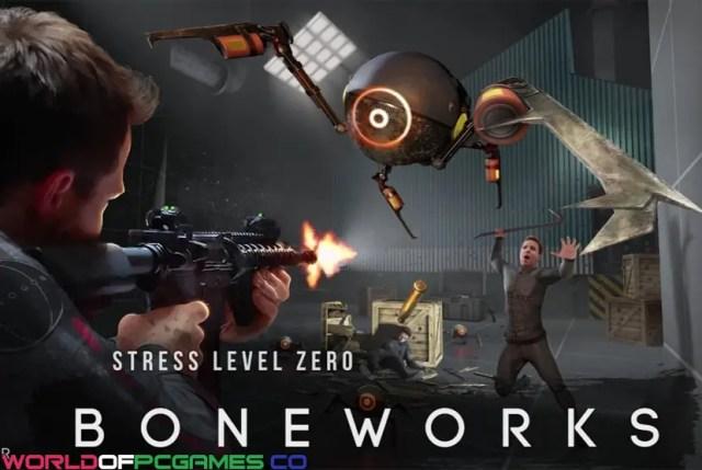 BONEWORKS Free Download