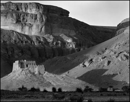 Landscape Photo by Kurt Markus