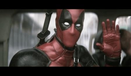 Ryan Reynolds voices Leaked Deadpool Test Footage