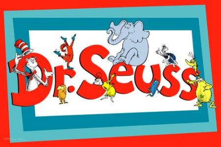 Dr-Seuss