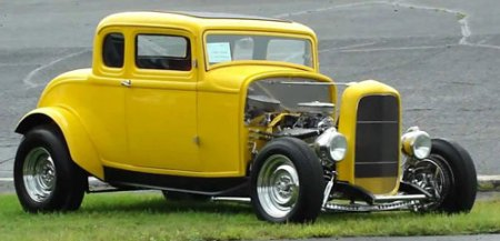 1932Ford